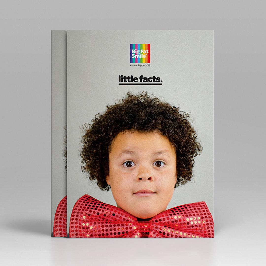Big Fat Smile Literature